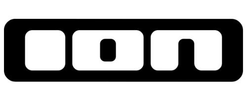 ION Logo - Pro Kitesports