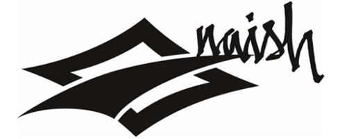 Naish Logo - Pro Kitesports